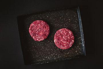 Hamburguesa de carne